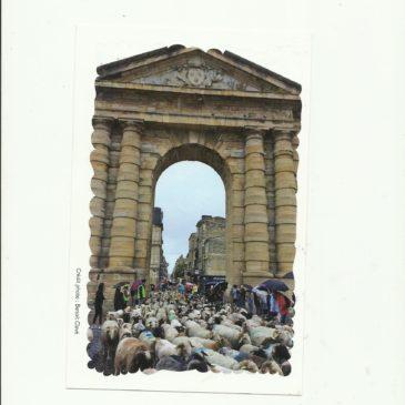 Traversée de Bordeaux